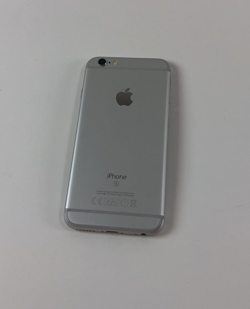 iPhone 6S 32GB, Kuva 5