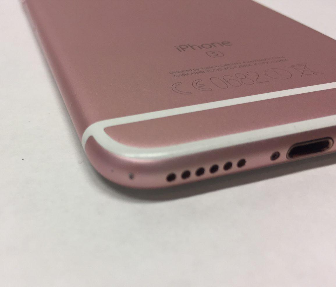 iPhone 6S 16GB, 16GB, Rose Gold, Kuva 4