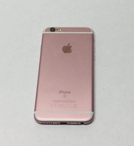 iPhone 6S 16GB, 16GB, Rose Gold, Kuva 2