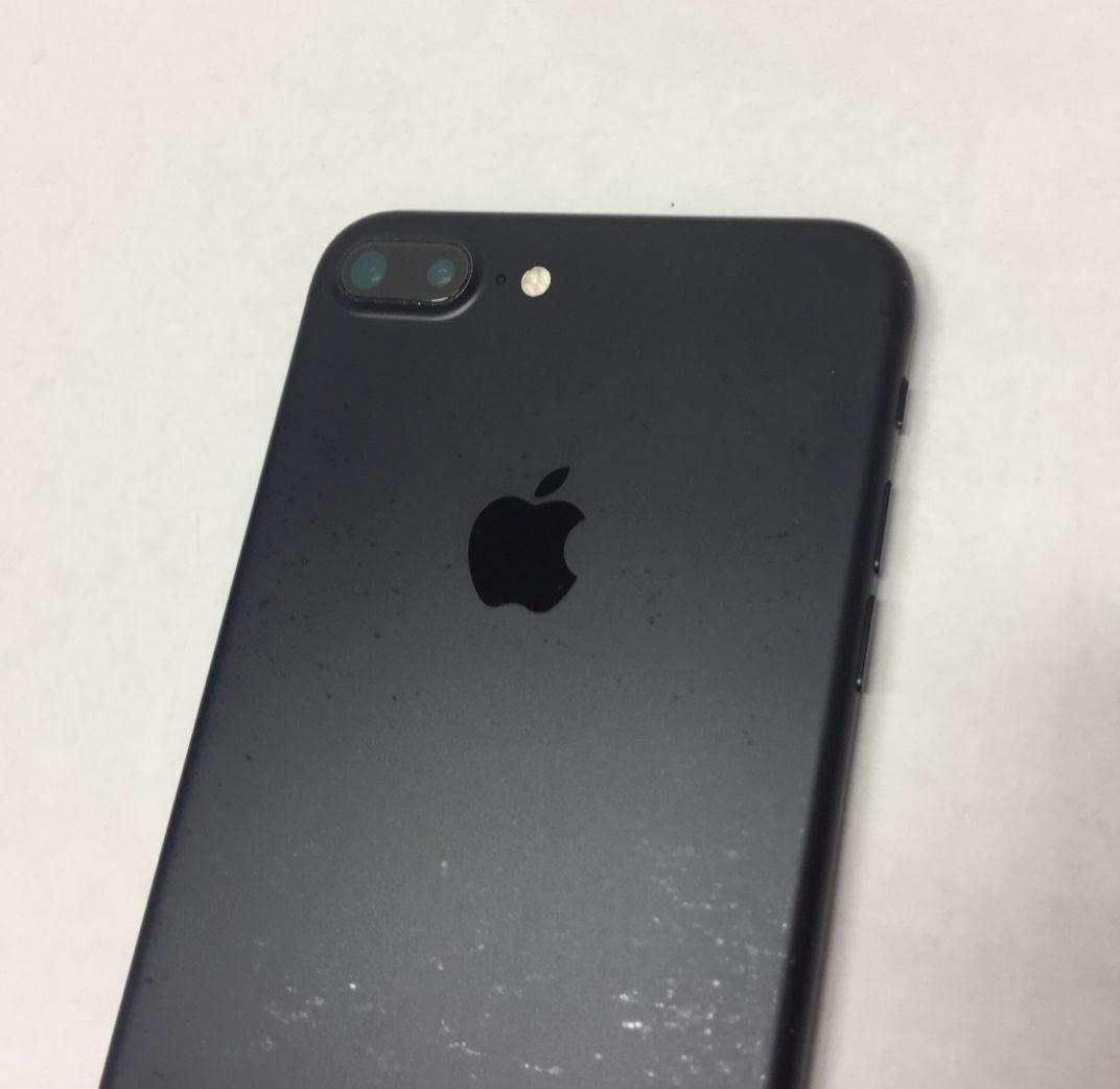 iPhone 7 Plus 128GB, 128GB, Black, bild 4