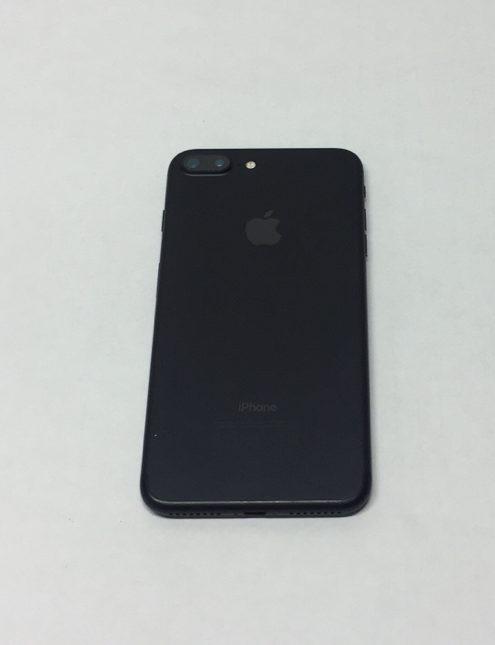 iPhone 7 Plus 128GB, 128GB, Black, bild 5