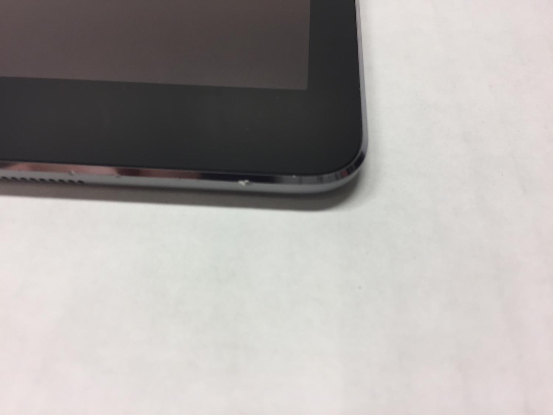 iPad Air Wi-Fi 16GB, 16GB, Space Gray, Kuva 5