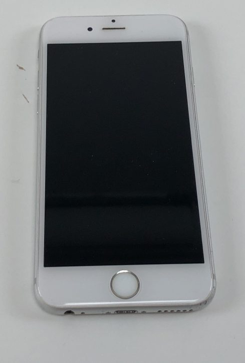 iPhone 6S 16GB, 16GB, Silver, bild 1