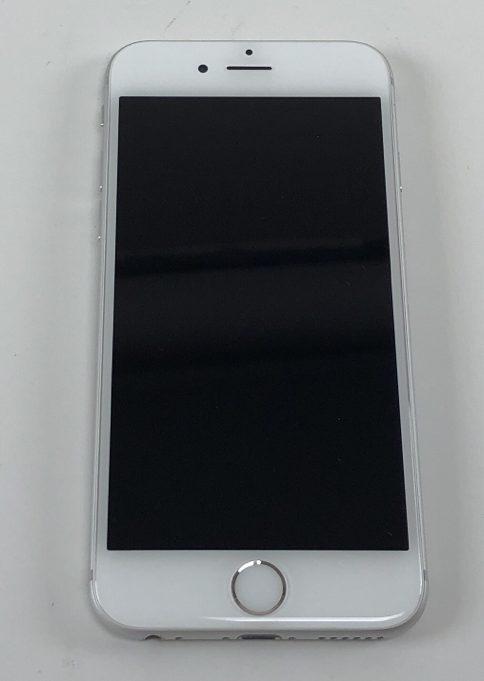 iPhone 6 16GB, 16GB, Silver, imagen 1
