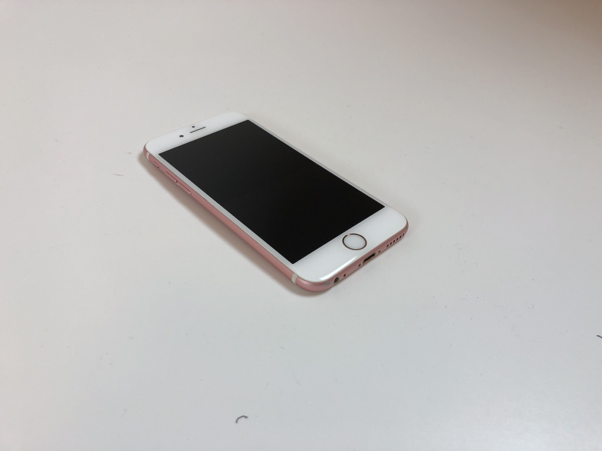 iPhone 6S 16GB, 32GB, Rose Gold, Kuva 2