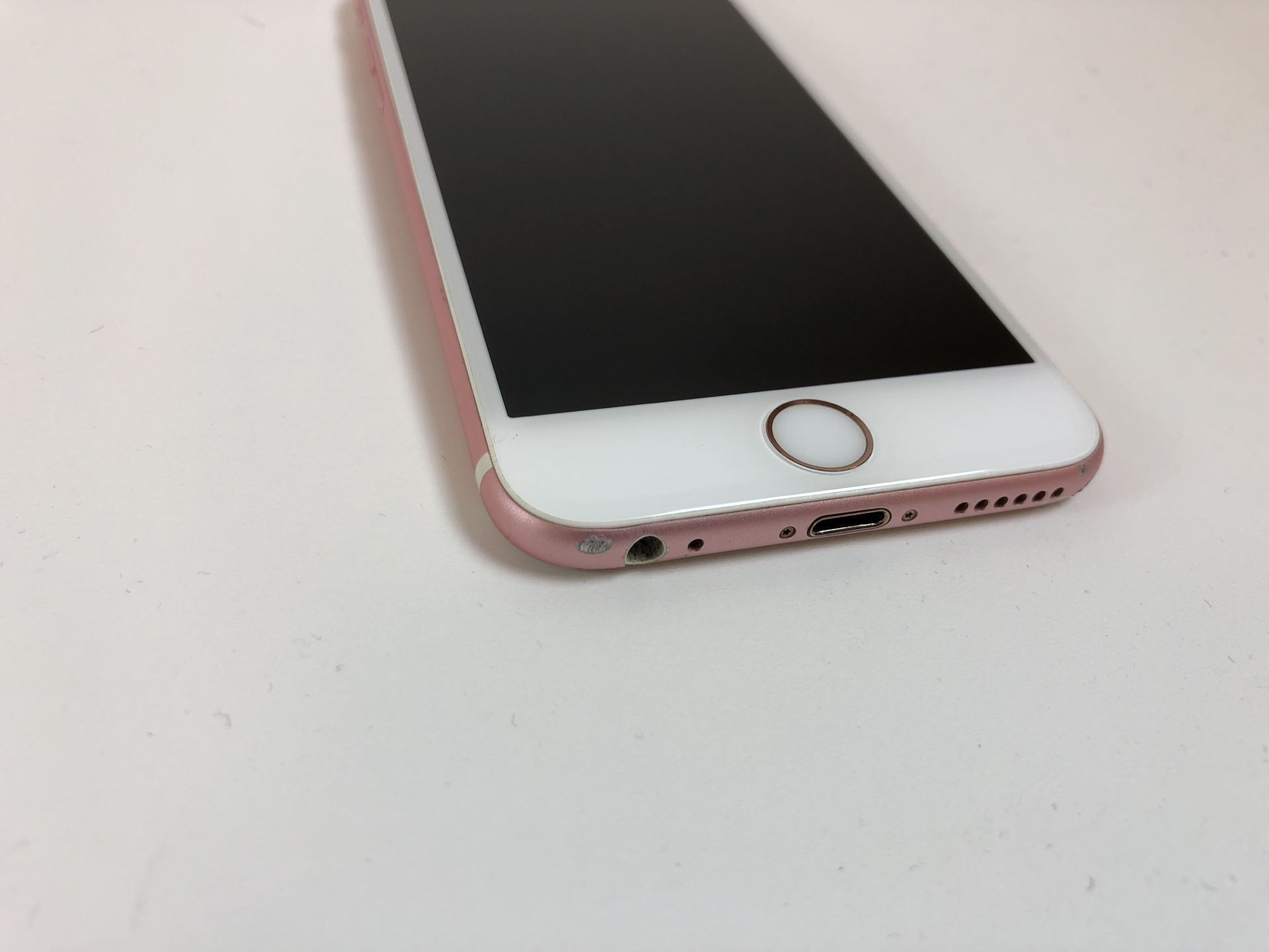 iPhone 6S 16GB, 32GB, Rose Gold, Kuva 3