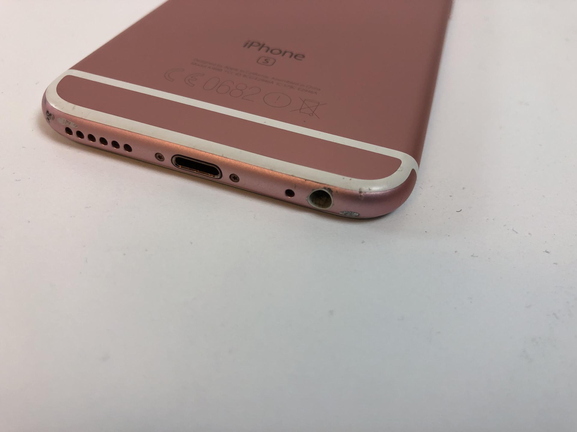 iPhone 6S 16GB, 32GB, Rose Gold, bild 8