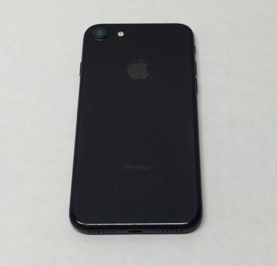 iPhone 7 128GB, 128GB, Black, Kuva 2