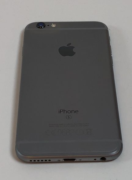 iPhone 6S 32GB, 32GB, Space Gray, image 2