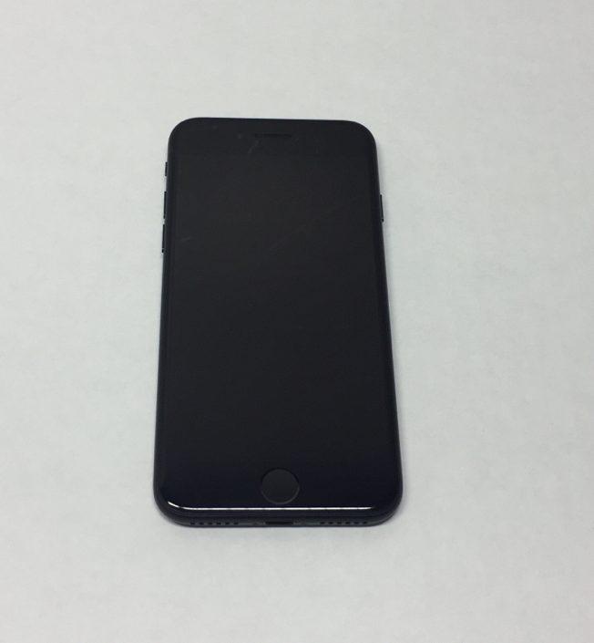iPhone 7 256GB, 256GB, Black, bild 1
