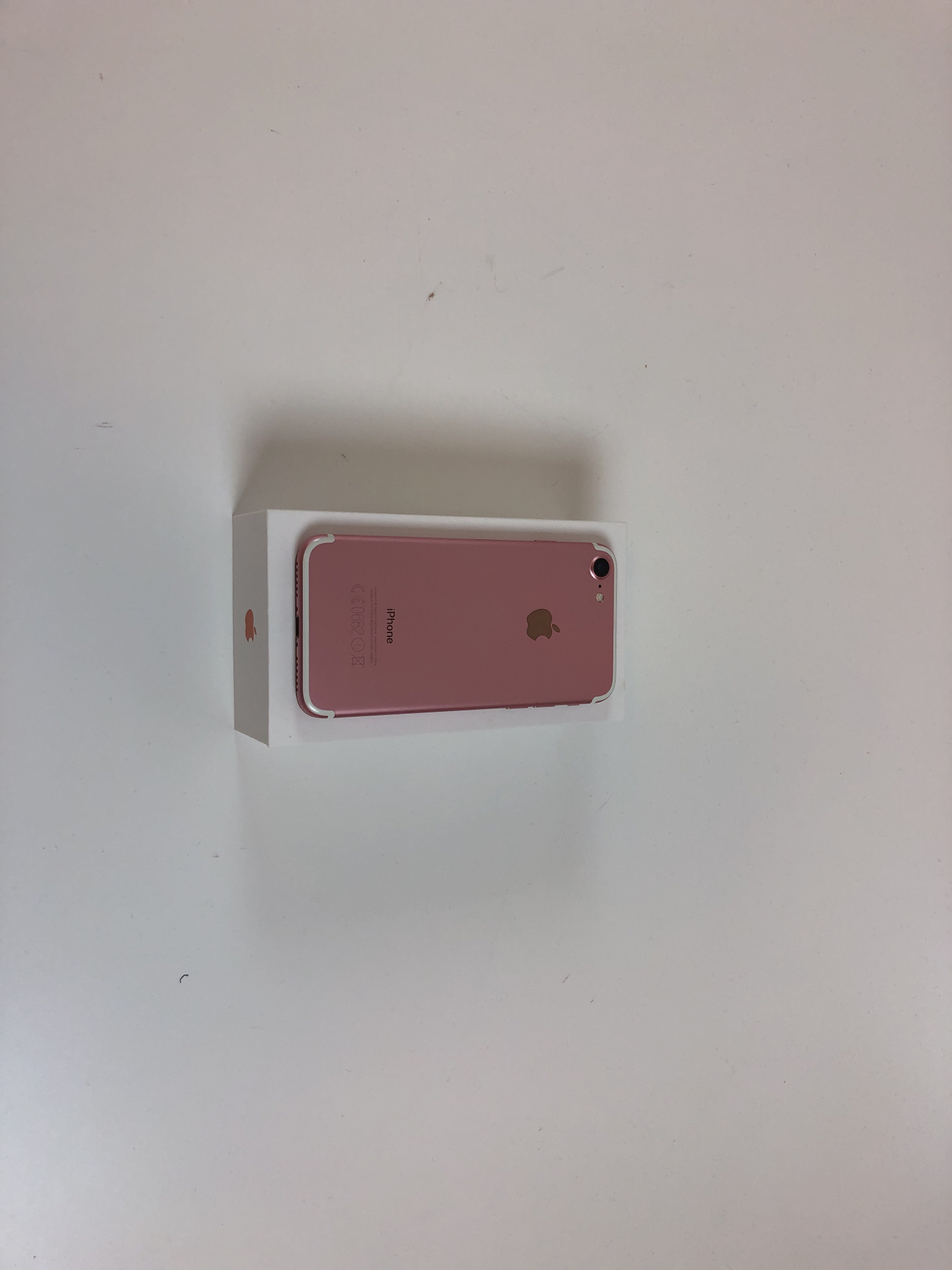 iPhone 7 32GB, 32GB, Rose Gold, Kuva 3