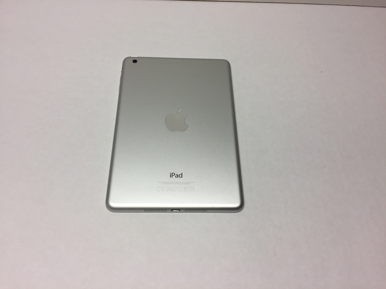 iPad mini 2 Wi-Fi 16GB, 16GB, Silver, imagen 2