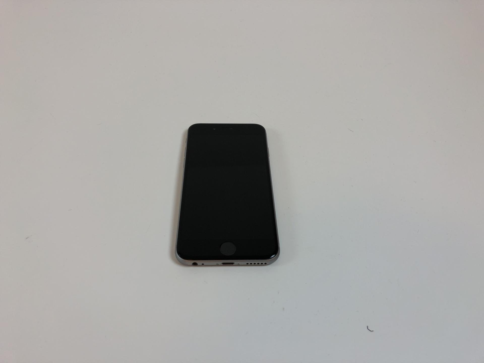 iPhone 6S 32GB, 64GB, Space Gray, Kuva 1