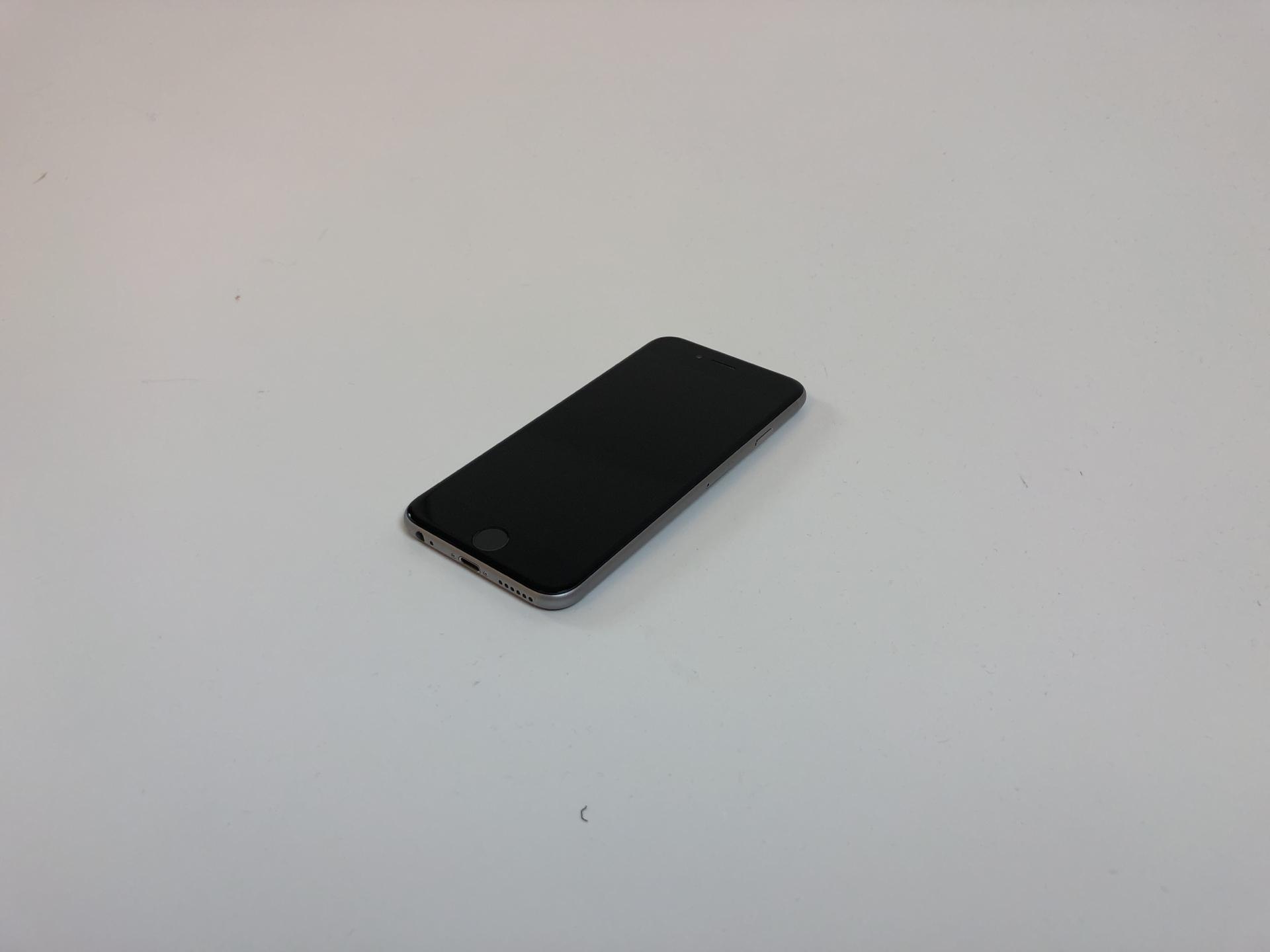iPhone 6S 32GB, 64GB, Space Gray, Kuva 2