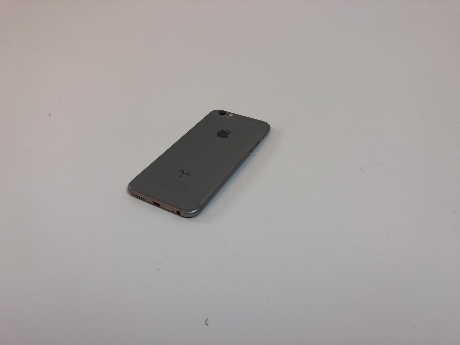 iPhone 6S 32GB, 64GB, Space Gray, Kuva 4