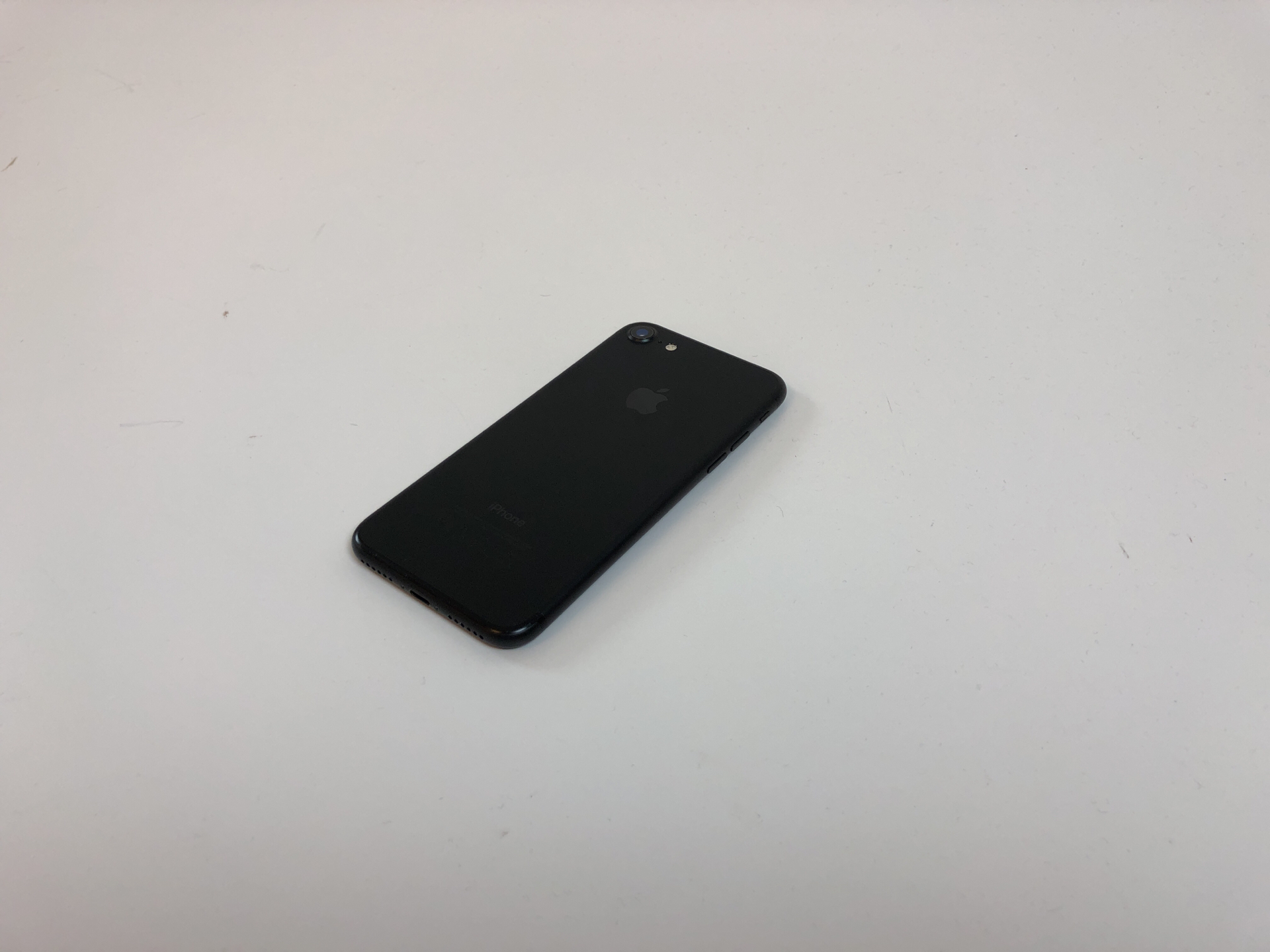 iPhone 7 32GB, 32GB, Black, Kuva 4