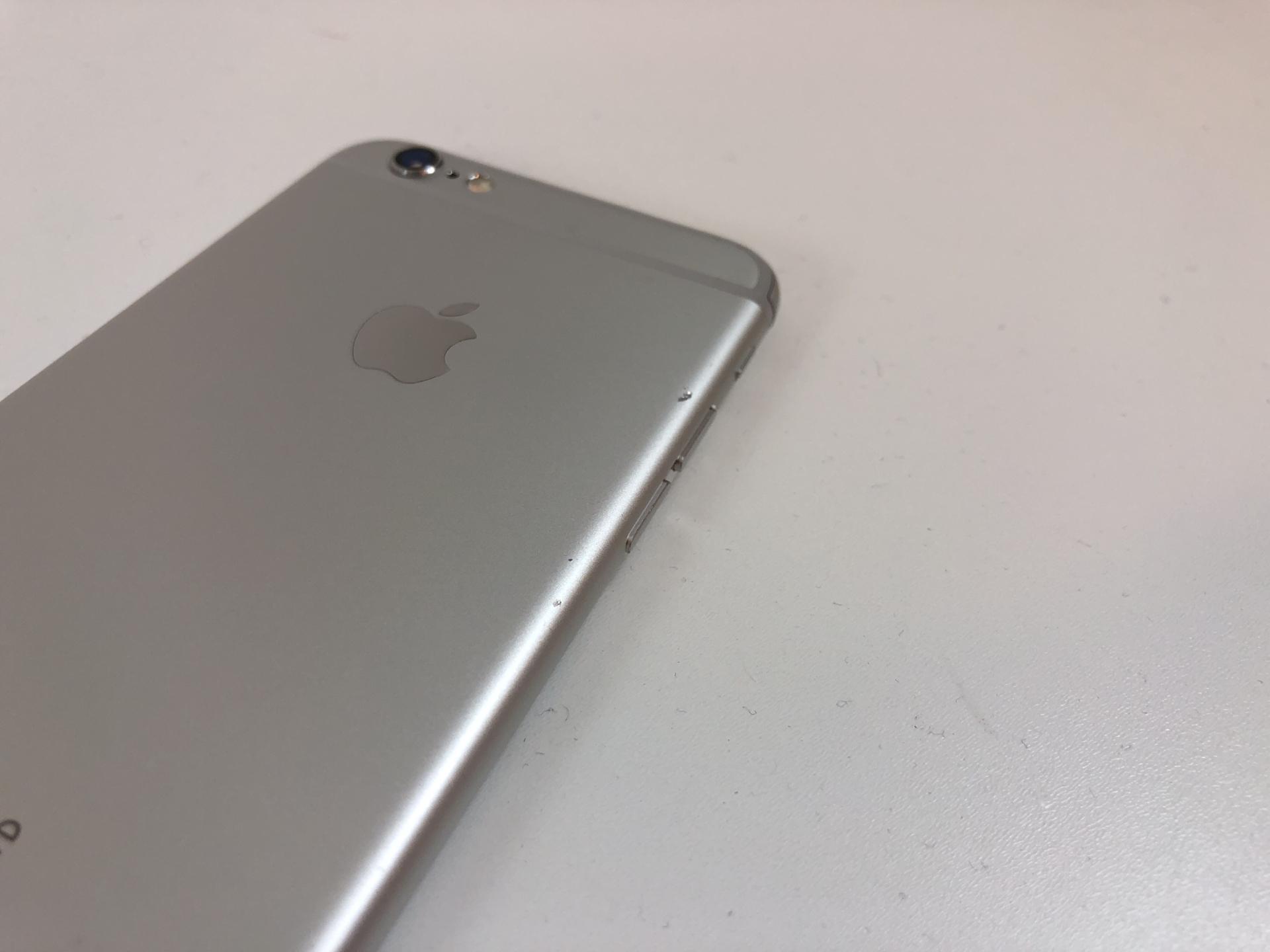 iPhone 6S 64GB, 64GB, Silver, Afbeelding 6