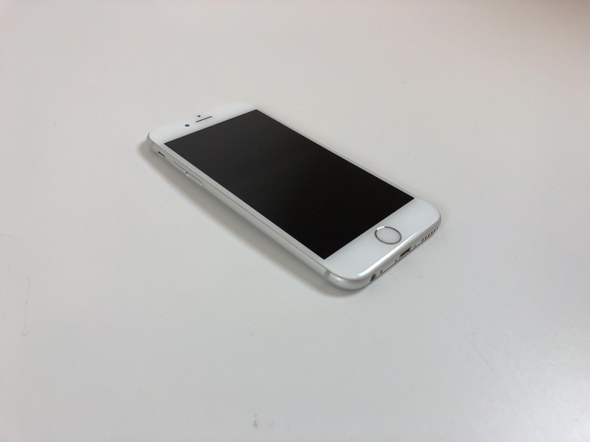 iPhone 6S 64GB, 64GB, Silver, bild 2