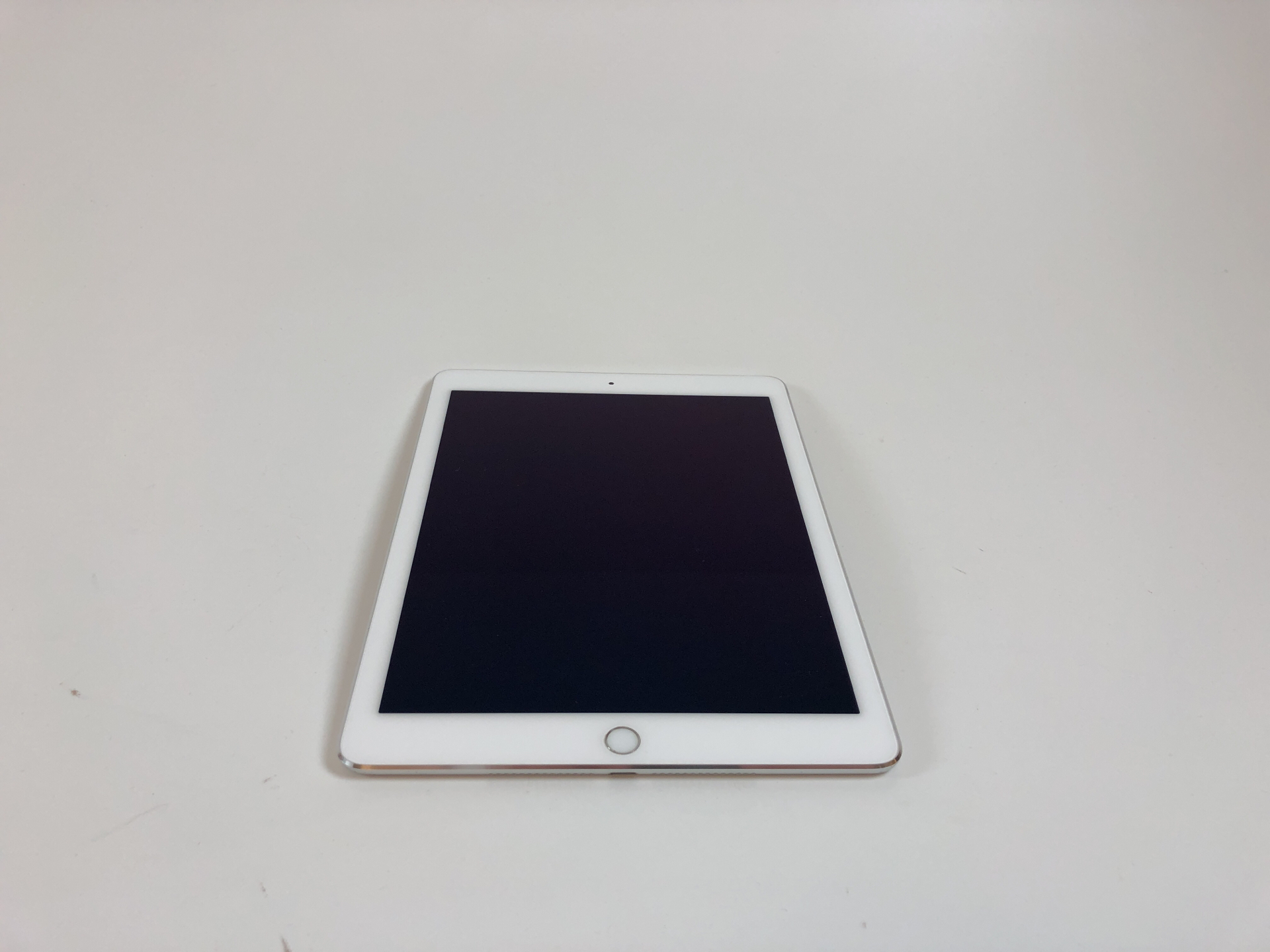 iPad Air 2 Wi-Fi 16GB, 16GB, Silver, image 1