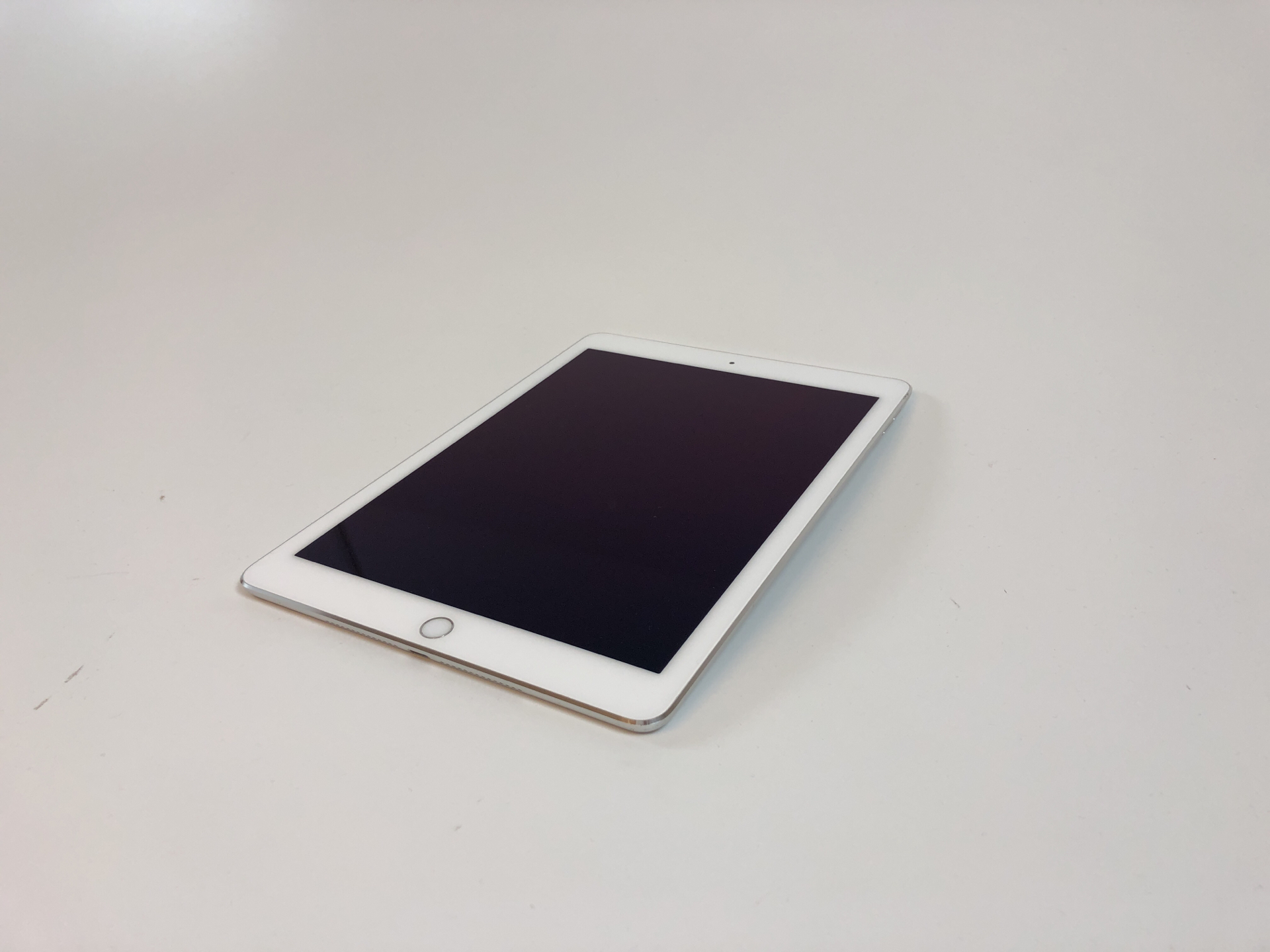 iPad Air 2 Wi-Fi 16GB, 16GB, Silver, image 2
