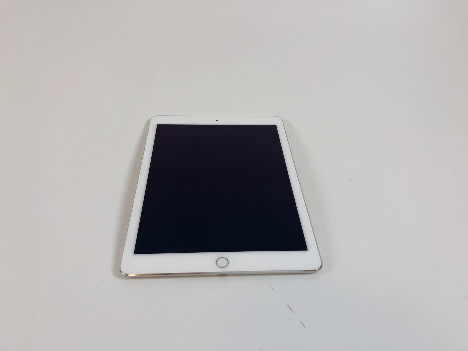 iPad Air 2 Wi-Fi 16GB, 16GB, Silver, imagen 1