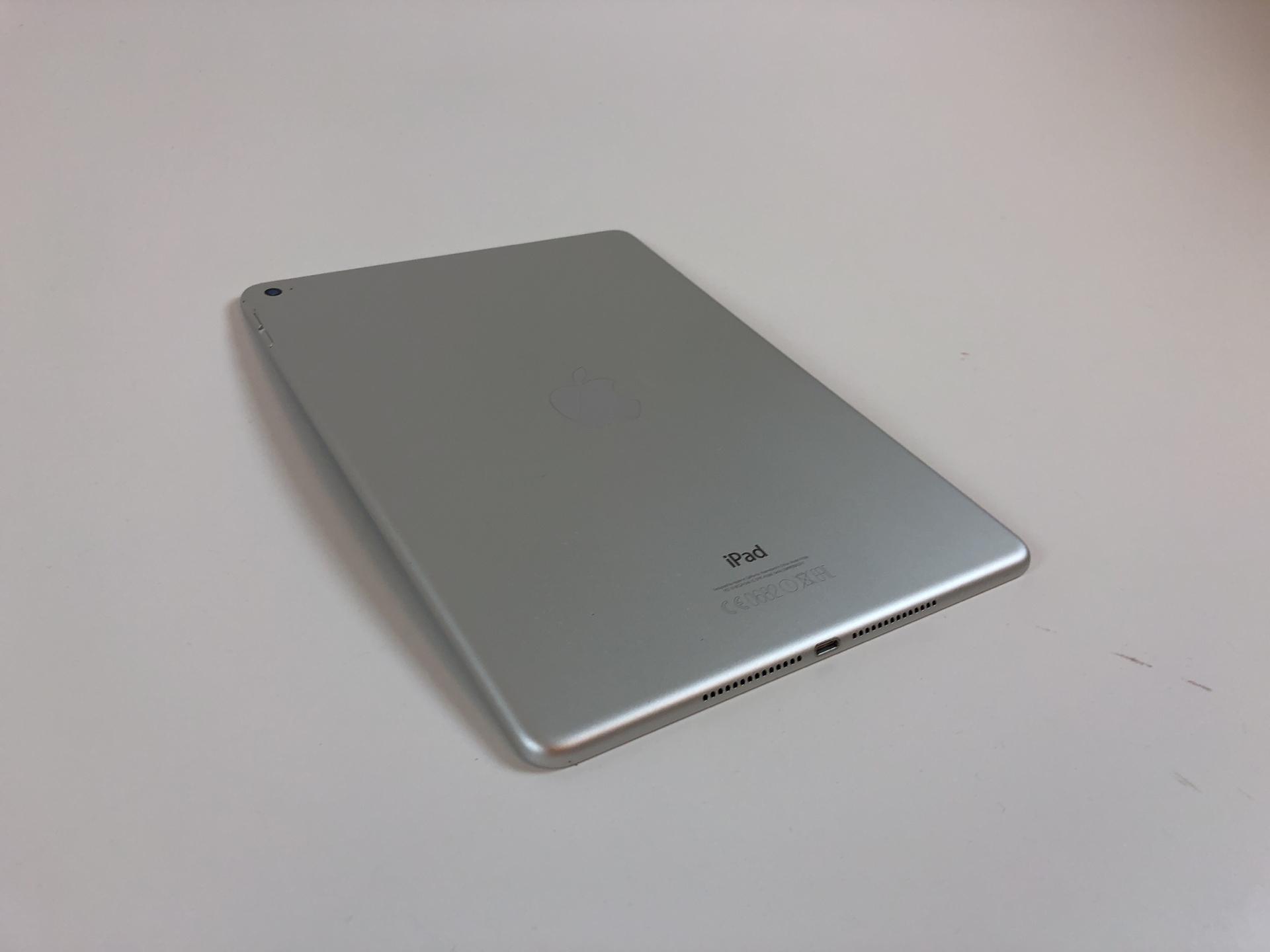 iPad Air 2 Wi-Fi 16GB, 16GB, Silver, imagen 3