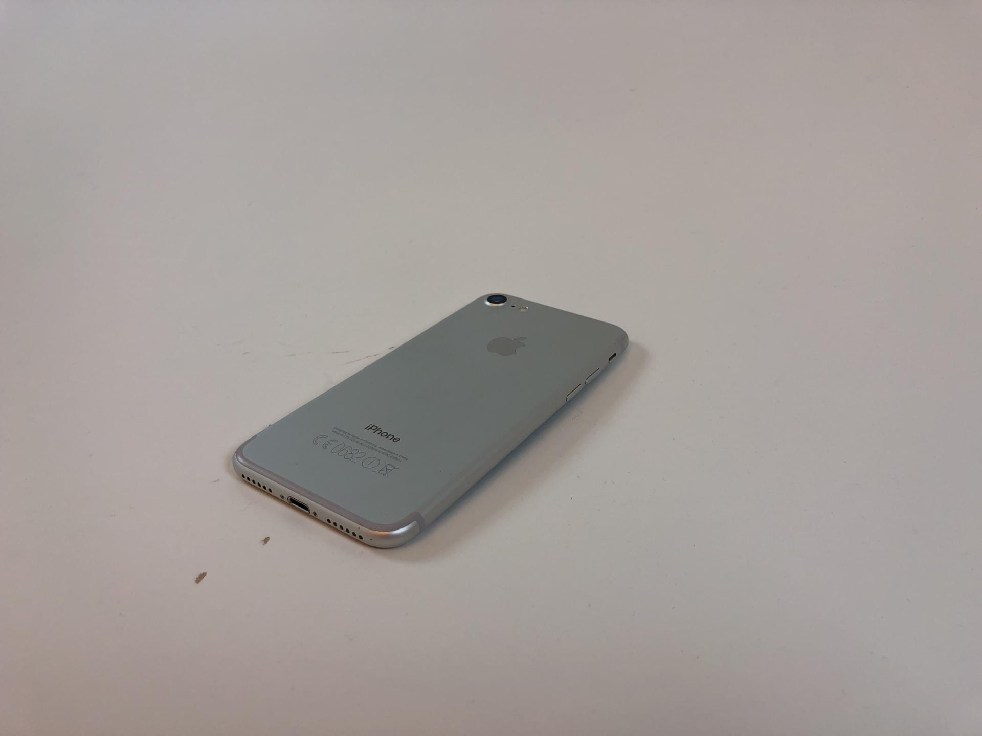 iPhone 7 32GB, 32GB, Silver, imagen 4