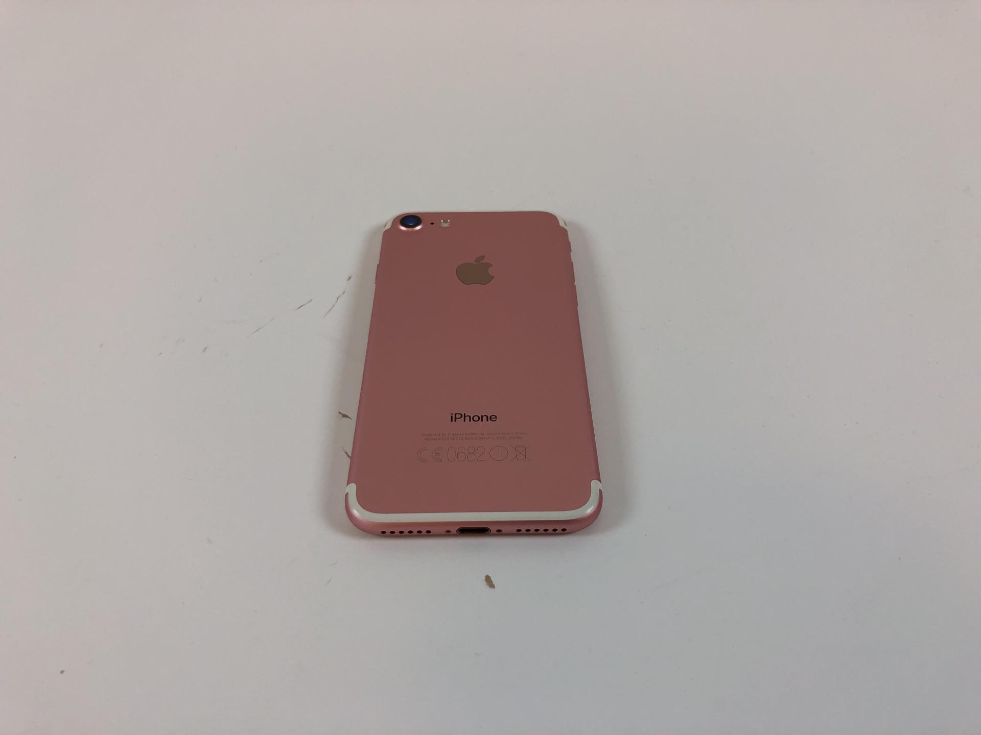 iPhone 7 128GB, 128GB, Rose Gold, image 3