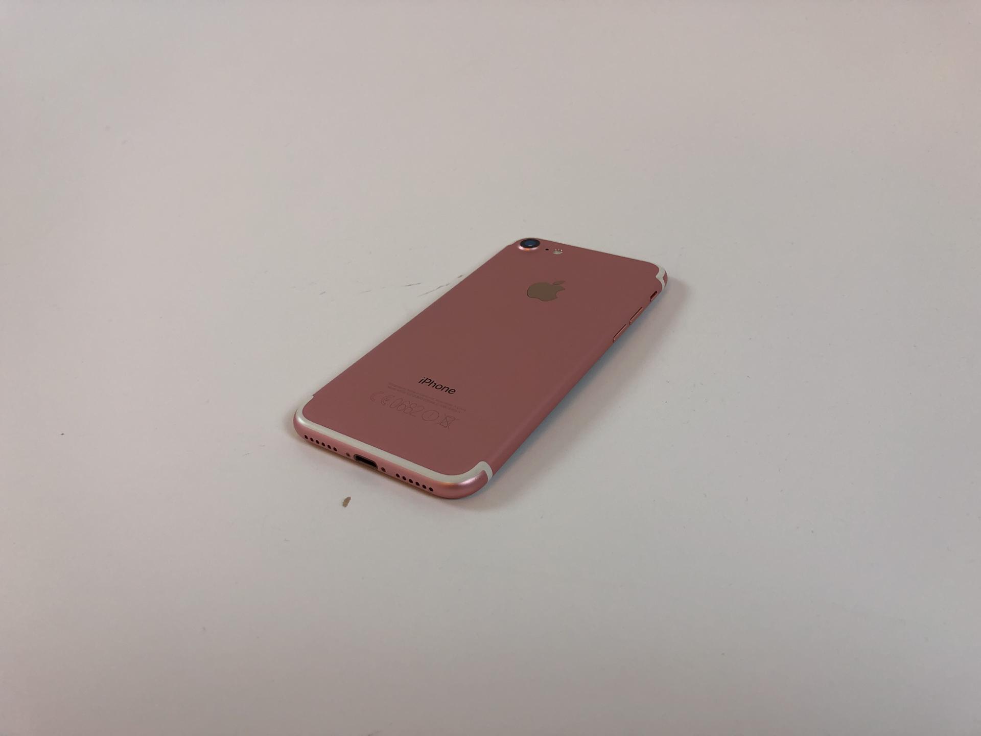 iPhone 7 128GB, 128GB, Rose Gold, image 4