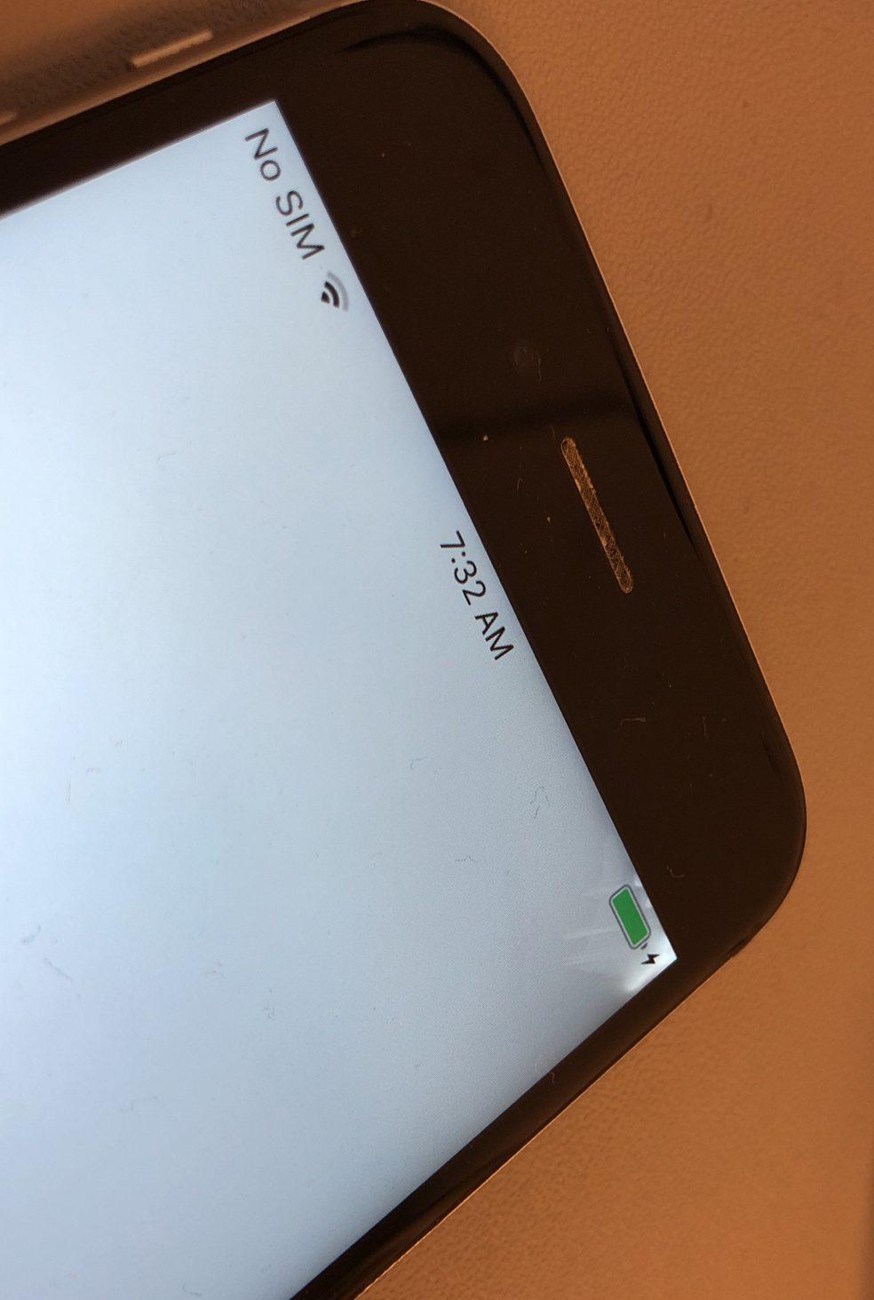 iPhone 6S 16GB, 16GB, Space Gray, Kuva 5