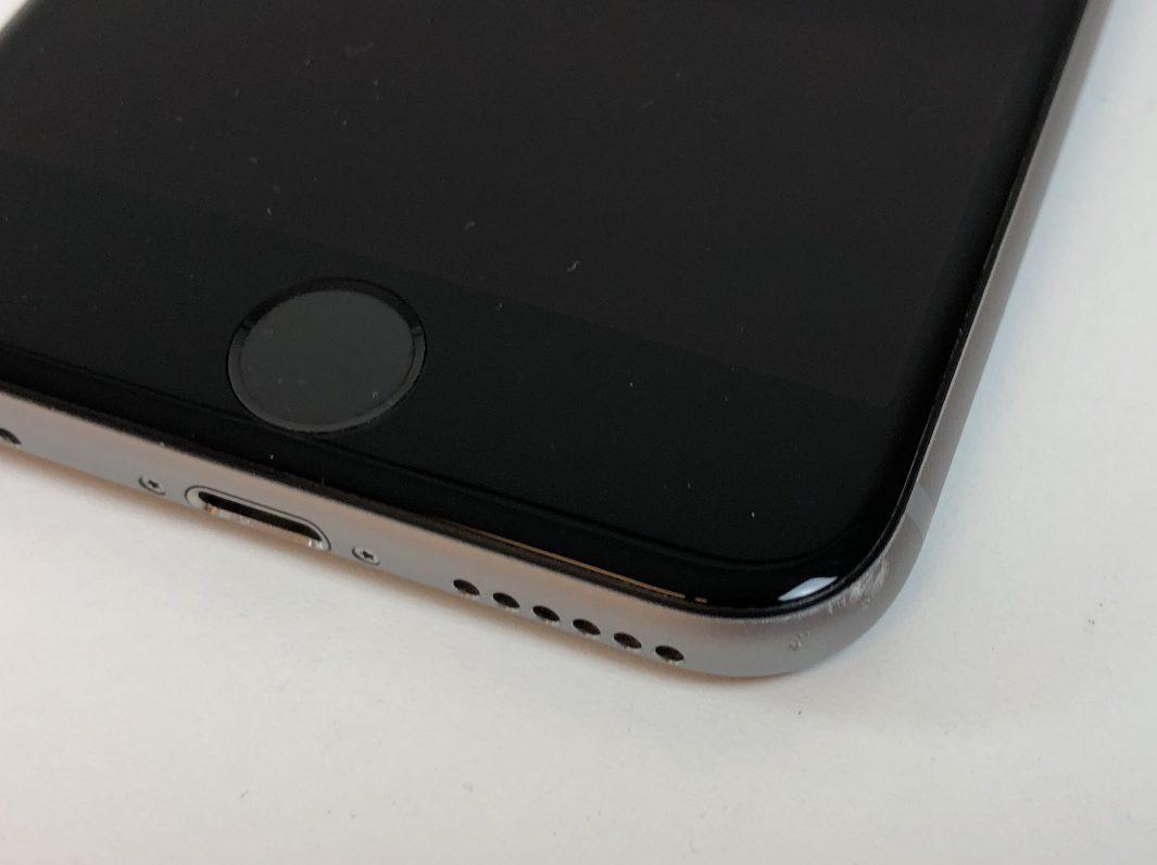 iPhone 6S 16GB, 16GB, Space Gray, Kuva 3