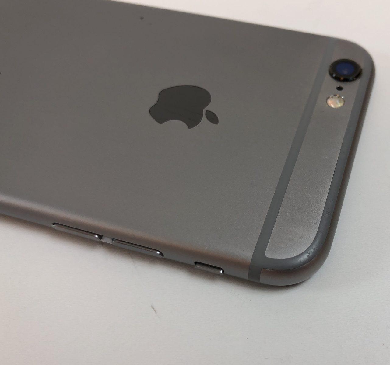 iPhone 6S 16GB, 16GB, Space Gray, Kuva 4