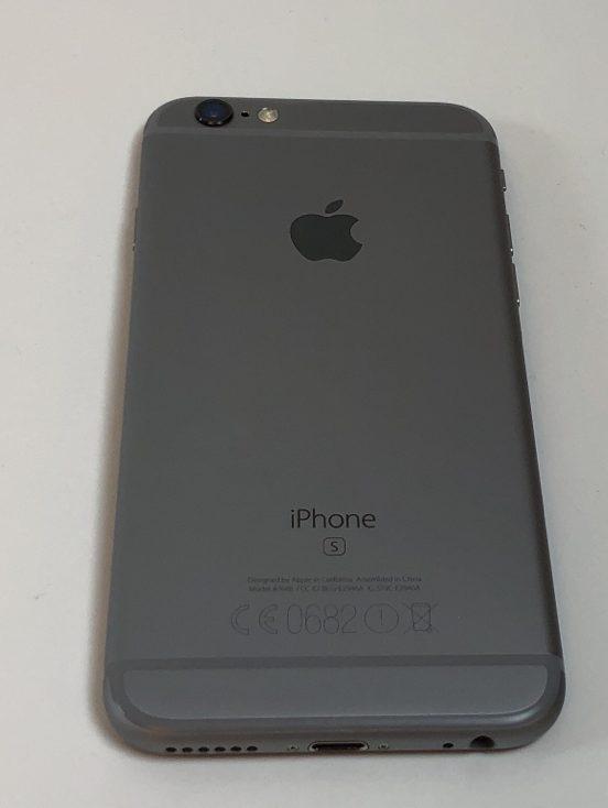 iPhone 6S 16GB, 16GB, Space Gray, imagen 2