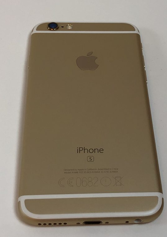 iPhone 6S 16GB, 16GB, Gold, Kuva 2