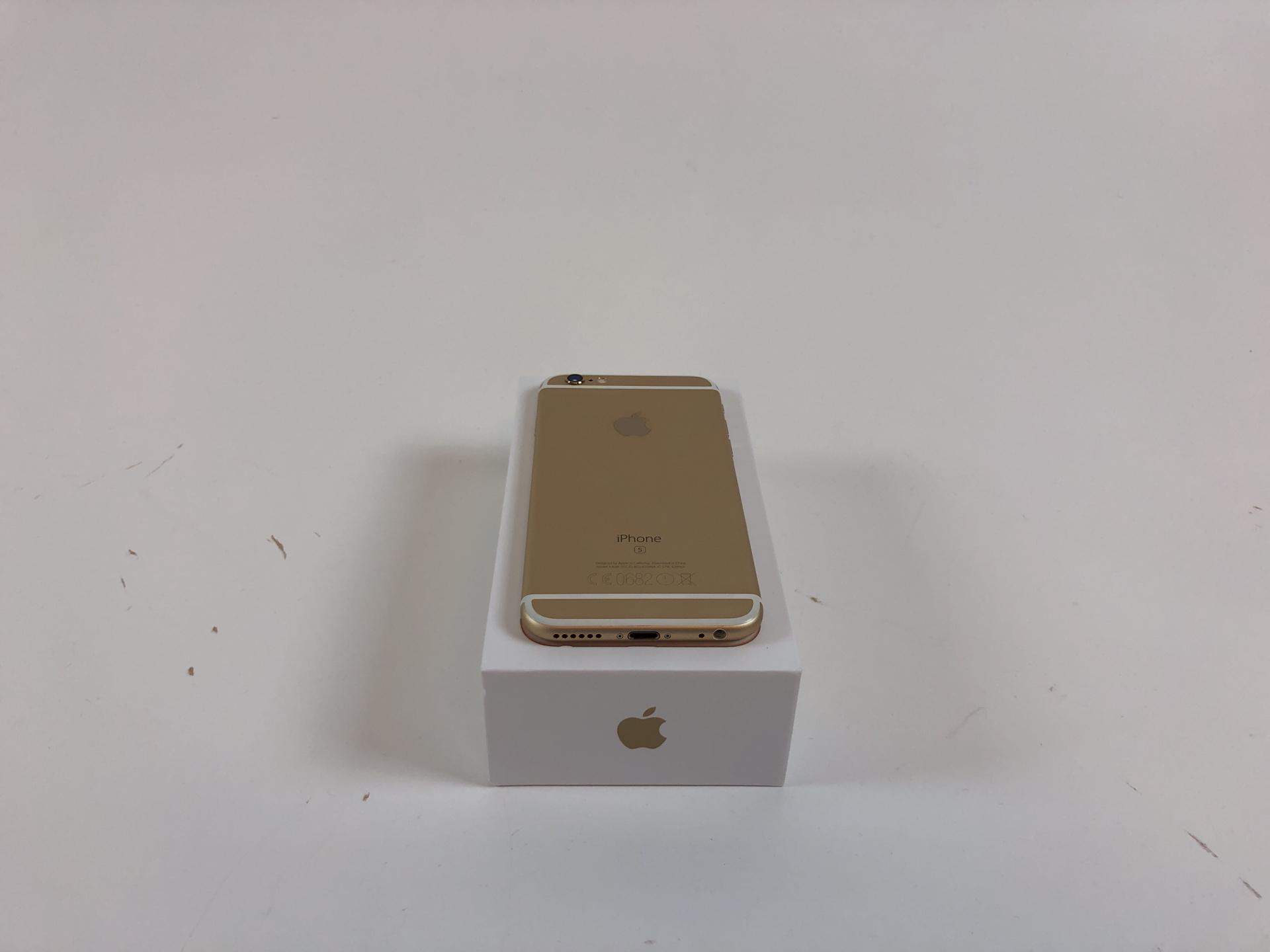 iPhone 6S 128GB, 128GB, Gold, image 2