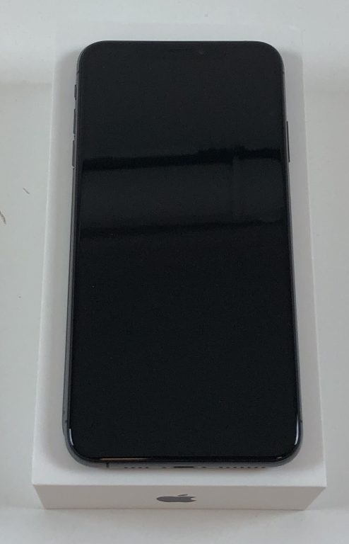 iPhone XS Max 256GB, 256GB, Space Gray, Kuva 1