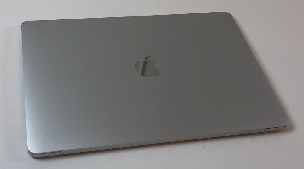 """MacBook Pro 13"""" 4TBT Mid 2018 (Intel Quad-Core i5 2.3 GHz 8 GB RAM 256 GB SSD), Silver, Intel Quad-Core i5 2.3 GHz, 8 GB RAM, 256 GB SSD, Kuva 2"""