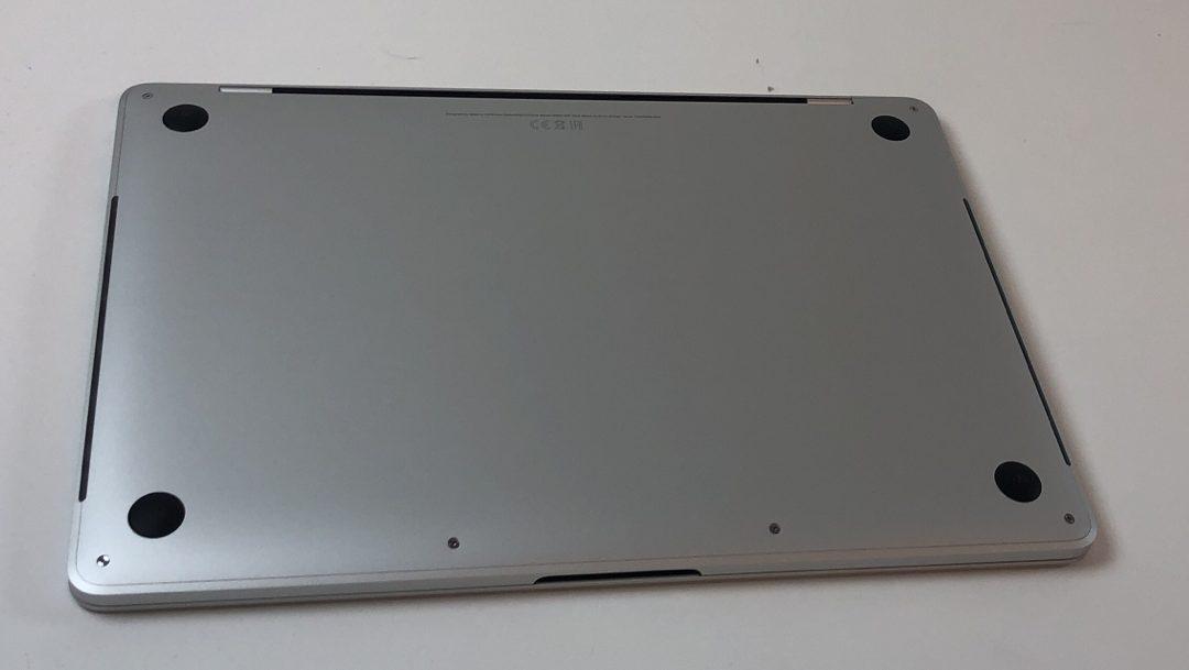 """MacBook Pro 13"""" 4TBT Mid 2018 (Intel Quad-Core i5 2.3 GHz 8 GB RAM 256 GB SSD), Silver, Intel Quad-Core i5 2.3 GHz, 8 GB RAM, 256 GB SSD, Kuva 3"""
