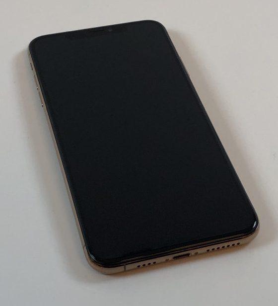 iPhone XS Max 256GB, 256GB, Gold, Kuva 1