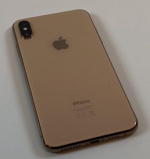 iPhone XS Max 256GB, 256GB, Gold, Kuva 2
