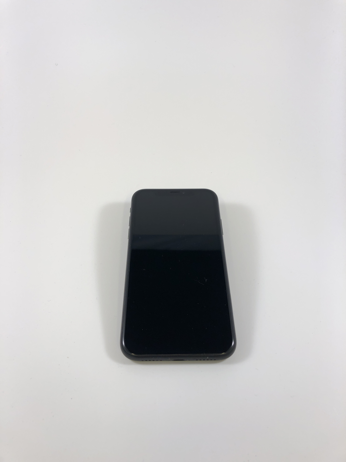 iPhone XR 256GB, 256GB, Black, Kuva 1