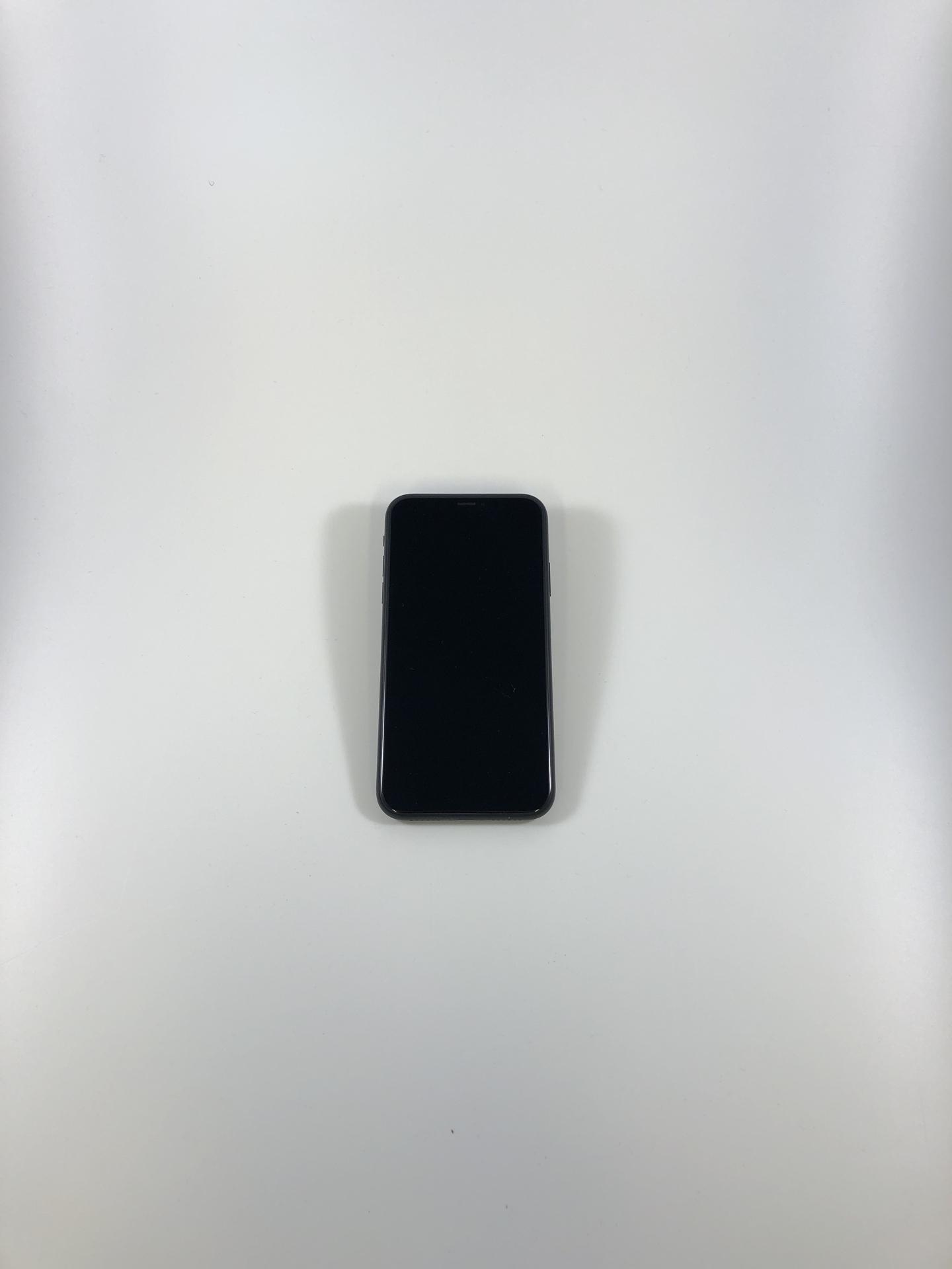 iPhone XR 256GB, 256GB, Black, Kuva 2