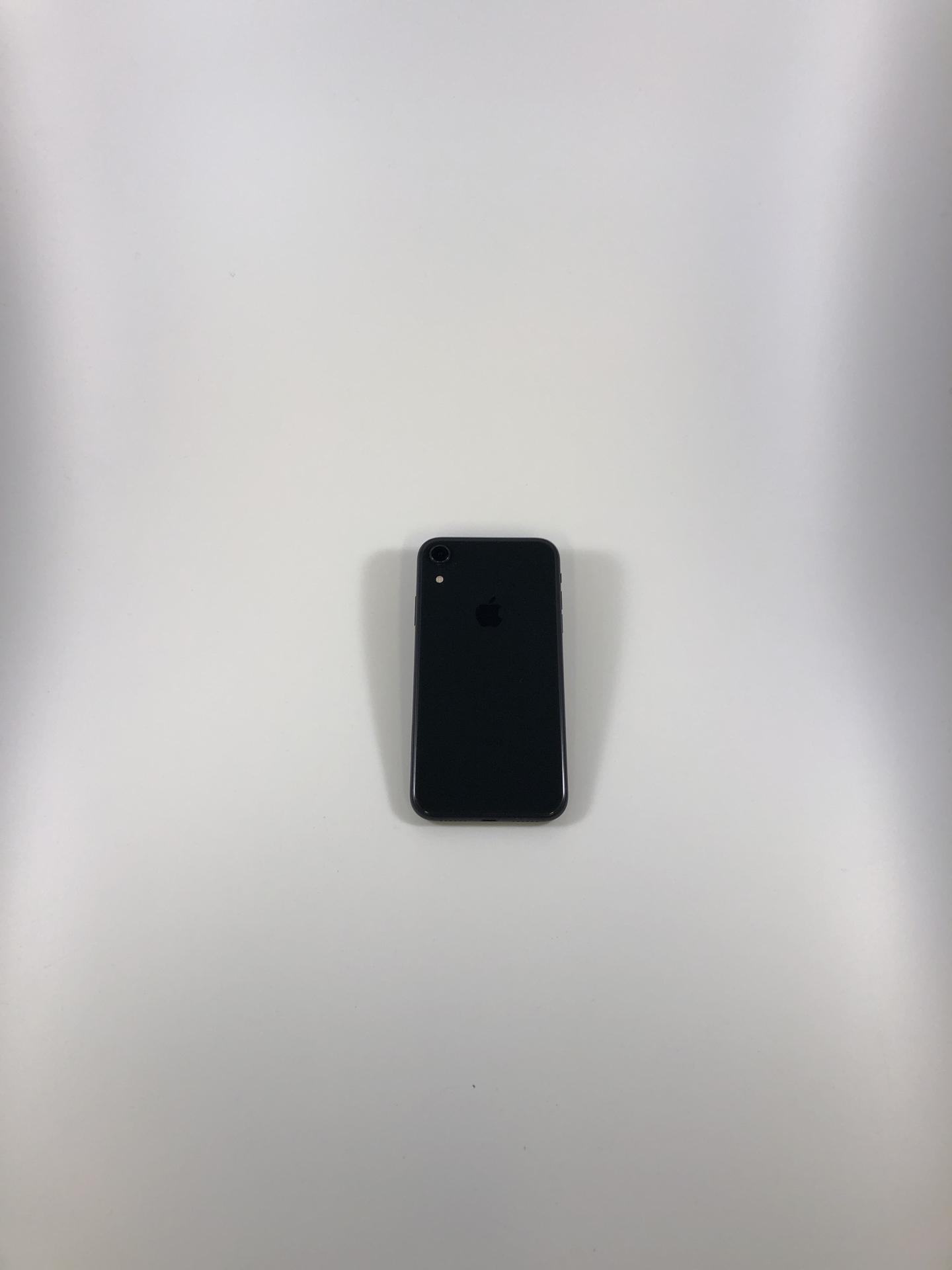 iPhone XR 256GB, 256GB, Black, Kuva 3