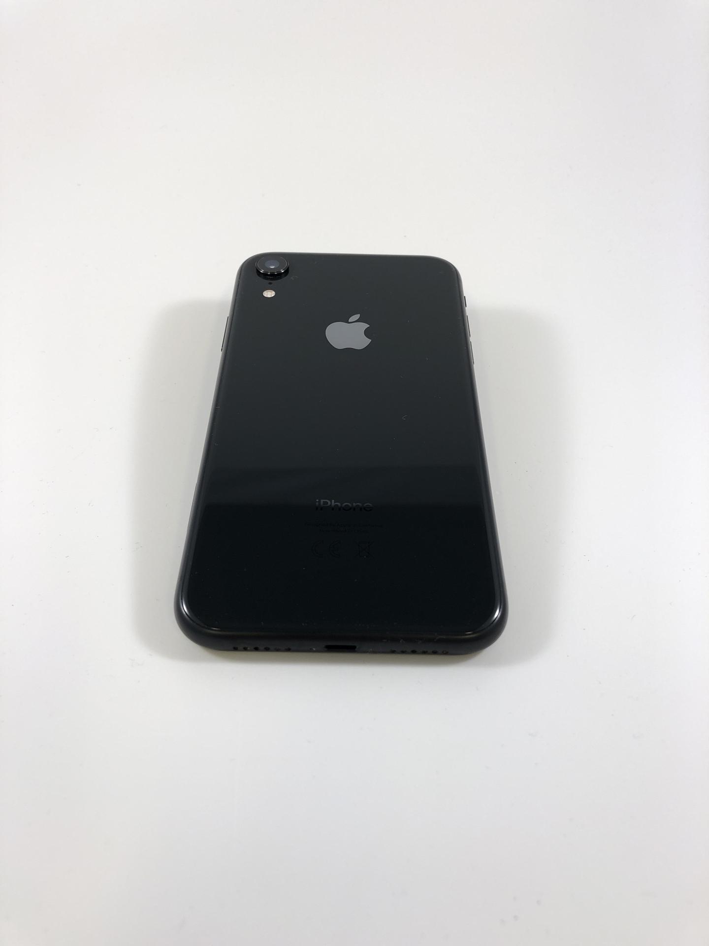iPhone XR 256GB, 256GB, Black, Kuva 4
