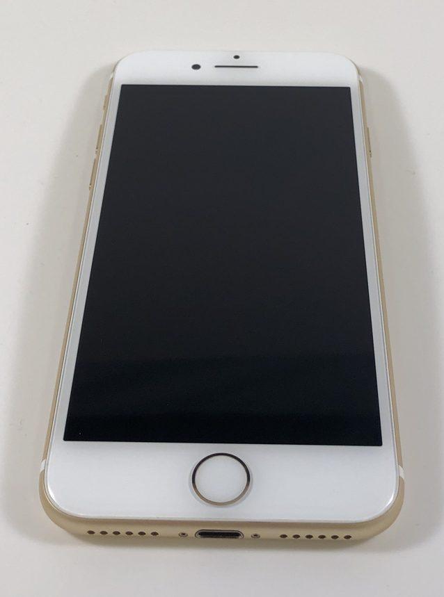 iPhone 7 256GB, 256GB, Gold, bild 1
