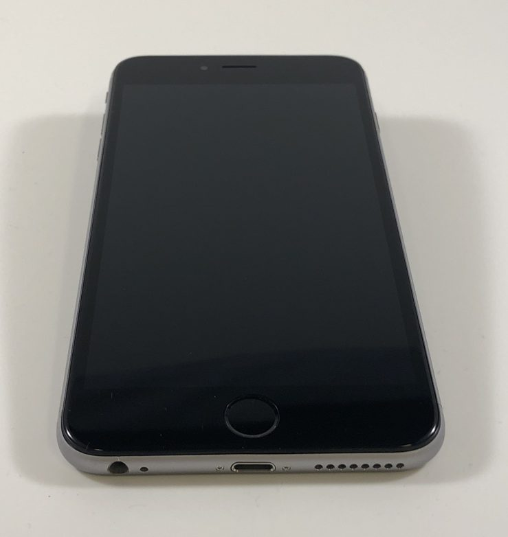 iPhone 6 Plus 64GB, 64GB, Space Gray, Kuva 1