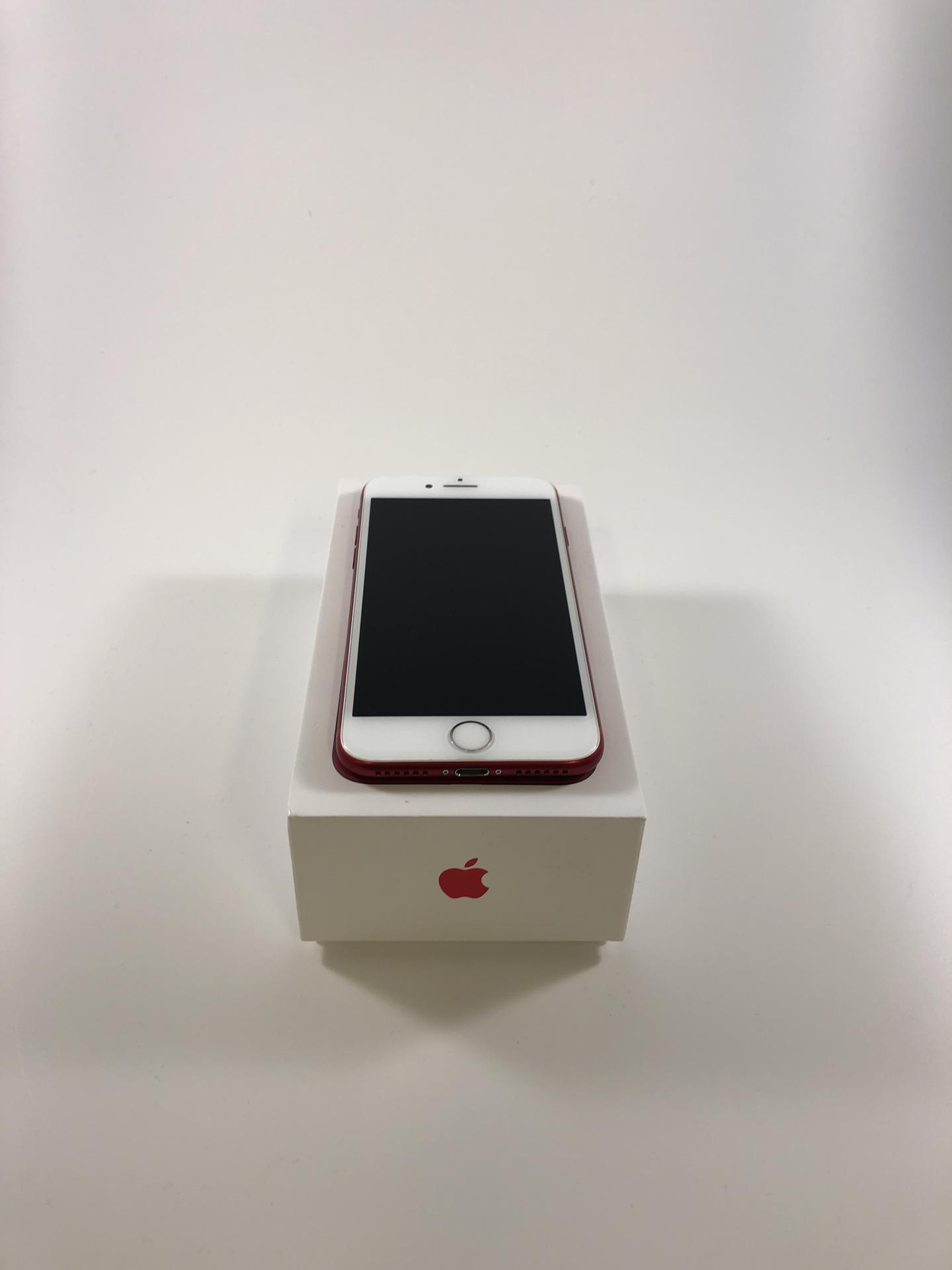 iPhone 7 128GB, 128GB, Red, image 1