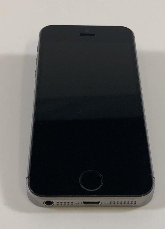 iPhone SE 64GB, 16GB, Space Gray, bild 1