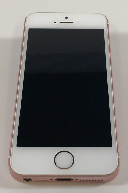 iPhone SE 16GB, 16GB, Rose Gold, Bild 1