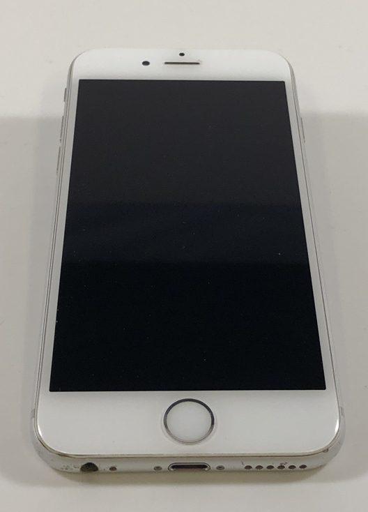 iPhone 6 16GB, 16GB, Silver, image 1